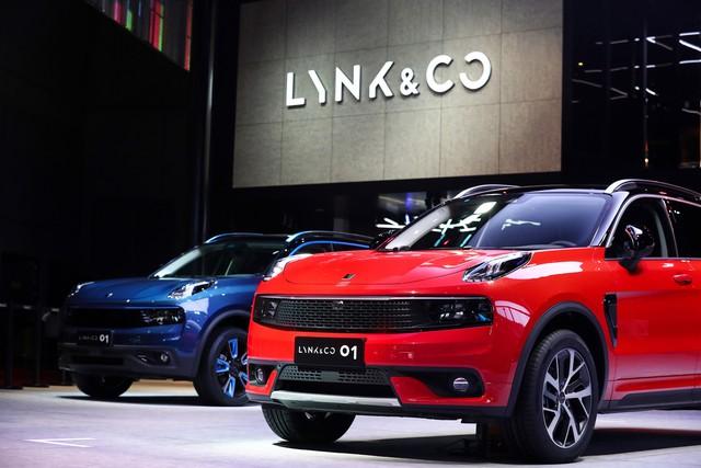 Ô tô Trung Quốc Lynk & Co lại 'dậy sóng' trước đồn đoán về Việt Nam với giá từ 800 triệu đồng - Ảnh 3.
