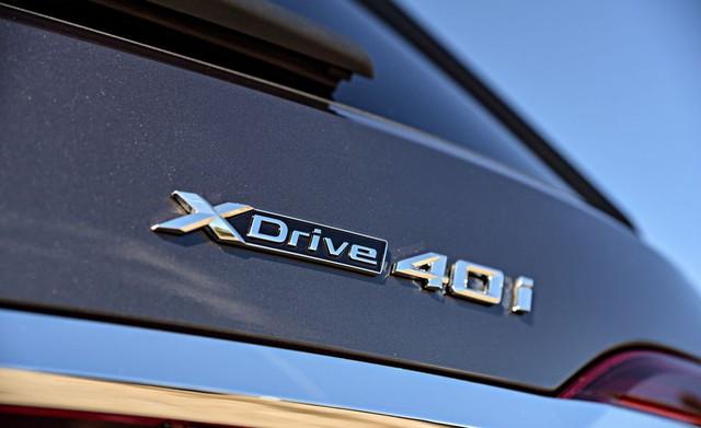 Đánh giá BMW X7 2019 được THACO đưa về ngay năm nay: Sinh ra để đứng đầu và đây là lý do - Ảnh 8.