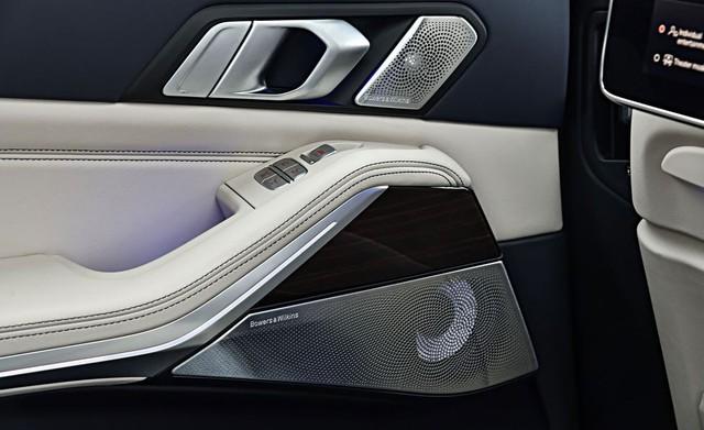Đánh giá BMW X7 2019 được THACO đưa về ngay năm nay: Sinh ra để đứng đầu và đây là lý do - Ảnh 14.
