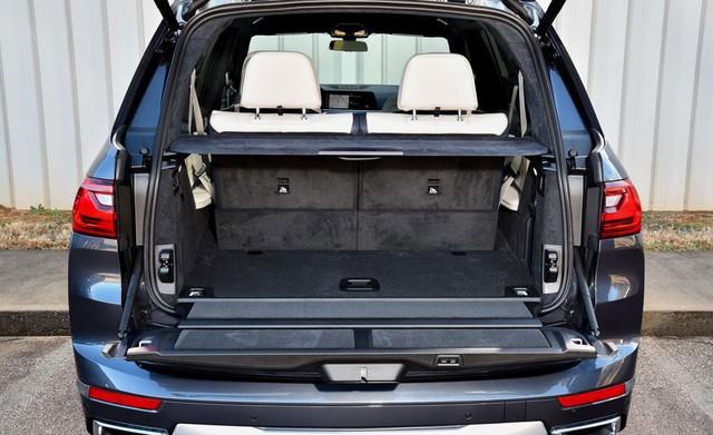 Đánh giá BMW X7 2019 được THACO đưa về ngay năm nay: Sinh ra để đứng đầu và đây là lý do - Ảnh 19.
