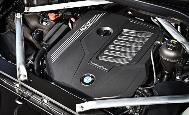 Đánh giá BMW X7 2019 được THACO đưa về ngay năm nay: Sinh ra để đứng đầu và đây là lý do - Ảnh 7.