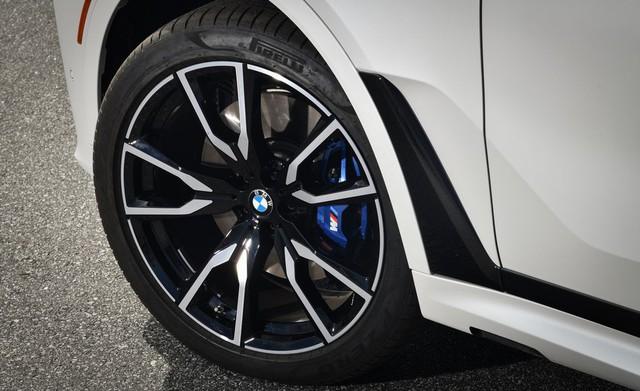 Đánh giá BMW X7 2019 được THACO đưa về ngay năm nay: Sinh ra để đứng đầu và đây là lý do - Ảnh 6.