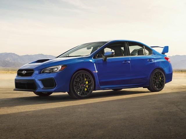 Oái oăm dân chơi độ xe sang Audi để giống... xe thường Subaru - Ảnh 1.