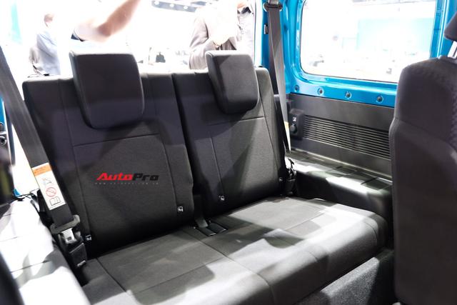 Hàng hot Suzuki Jimny ra mắt Thái Lan với mức giá không thể chát hơn, vạch tương lai mờ mịt ở Việt Nam - Ảnh 7.
