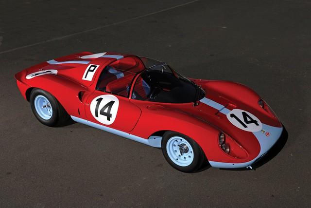 Siêu xe thay thế Ferrari F8 Tributo sẽ dùng động cơ siêu mạnh và khung gầm Maserati, đáp trả McLaren 720S - Ảnh 2.