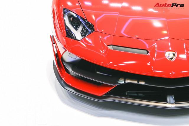 Lamborghini Aventador SVJ chính thức chào ĐNÁ - Lời ngỏ tới đại gia Việt - Ảnh 6.