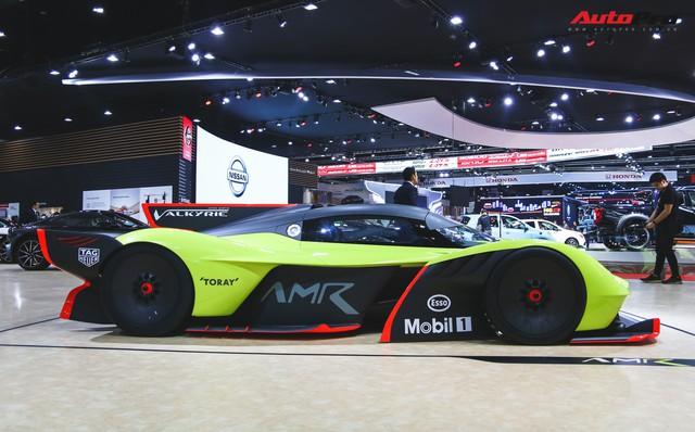 Trên tay Aston Martin Valkyrie AMR Pro 1.100 mã lực - Xứng đáng siêu phẩm - Ảnh 2.