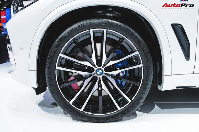 Xem trước BMW X5 2019 sẽ về Việt Nam ngay năm nay, đối trọng của Mercedes-Benz GLE - Ảnh 7.