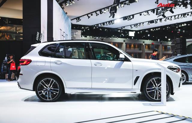 Xem trước BMW X5 2019 sẽ về Việt Nam ngay năm nay, đối trọng của Mercedes-Benz GLE - Ảnh 6.