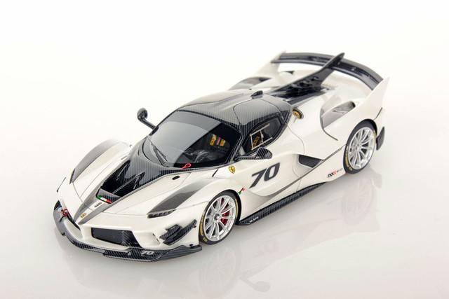 Xem quy trình bàn giao FXX-K Evo siêu chất mà Ferrari dành tặng chủ xe - Ảnh 2.
