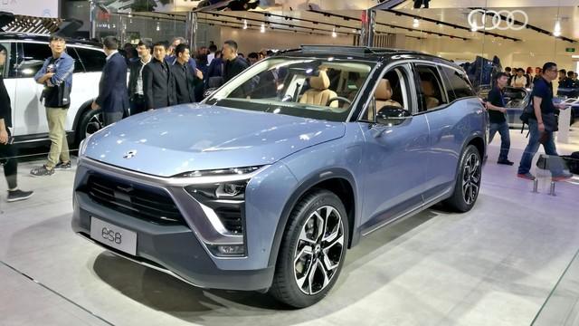Giá ô tô Trung Quốc nguy cơ sắp tăng vì tình trạng khan hiếm chip gây gián đoạn sản xuất  - Ảnh 1.