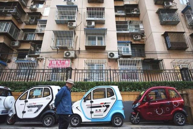 Khảo sát: Người dân Trung Quốc hối hận vì mua xe nhà làm và nguyên nhân phía sau - Ảnh 1.