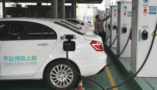 Khảo sát: Người dân Trung Quốc hối hận vì mua xe nhà làm và nguyên nhân phía sau - Ảnh 2.