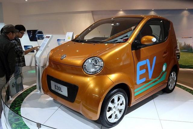 Khảo sát: Người dân Trung Quốc hối hận vì mua xe nhà làm và nguyên nhân phía sau - Ảnh 3.