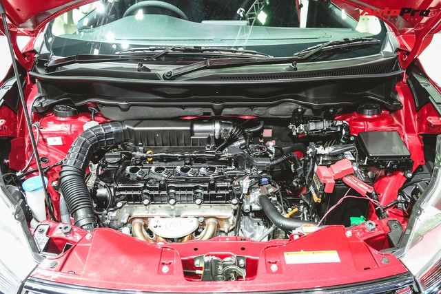 Xem trước Suzuki Ertiga 2019 sắp về Việt Nam, cạnh tranh hàng hot Mitsubishi Xpander - Ảnh 7.