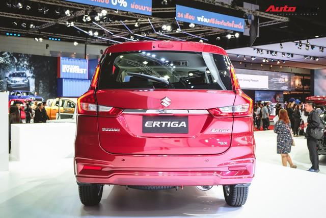 Xem trước Suzuki Ertiga 2019 sắp về Việt Nam, cạnh tranh hàng hot Mitsubishi Xpander - Ảnh 3.