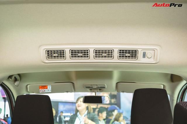 Xem trước Suzuki Ertiga 2019 sắp về Việt Nam, cạnh tranh hàng hot Mitsubishi Xpander - Ảnh 13.