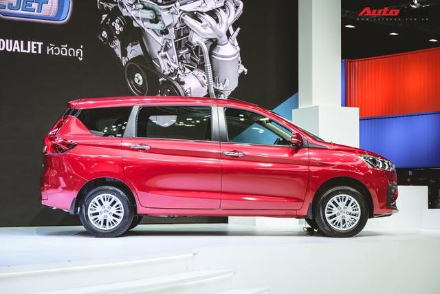 Xem trước Suzuki Ertiga 2019 sắp về Việt Nam, cạnh tranh hàng hot Mitsubishi Xpander - Ảnh 2.