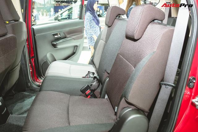 Xem trước Suzuki Ertiga 2019 sắp về Việt Nam, cạnh tranh hàng hot Mitsubishi Xpander - Ảnh 11.