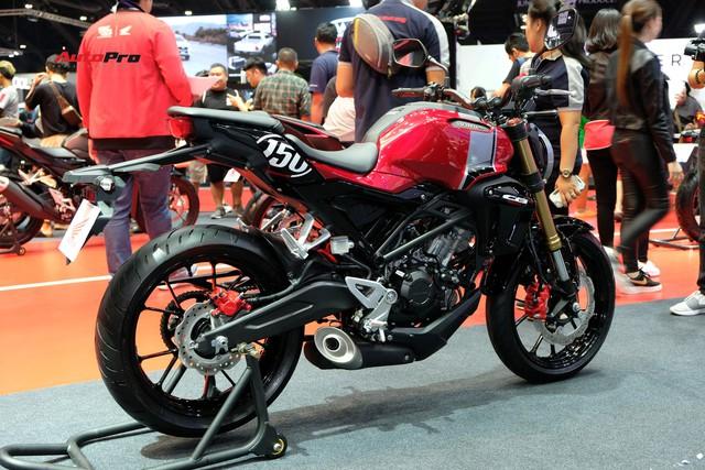 Chi tiết Honda CB150R sắp bán tại Việt Nam, giá 105 triệu đồng - Ảnh 7.