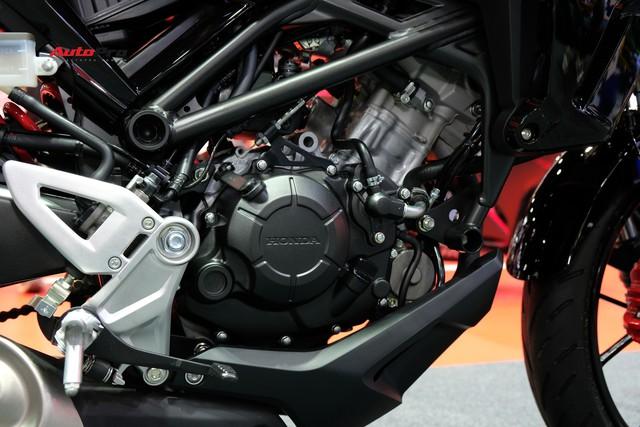 Chi tiết Honda CB150R sắp bán tại Việt Nam, giá 105 triệu đồng - Ảnh 6.