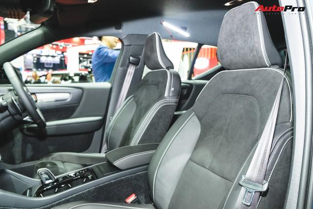 Đây chính là Volvo XC40 sắp bán tại Việt Nam - Đối thủ của GLA, Q3, X1 - Ảnh 12.