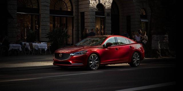 Mazda sẽ không có xe thế hệ mới trong 3 năm nữa vì nguyên nhân này - Ảnh 1.