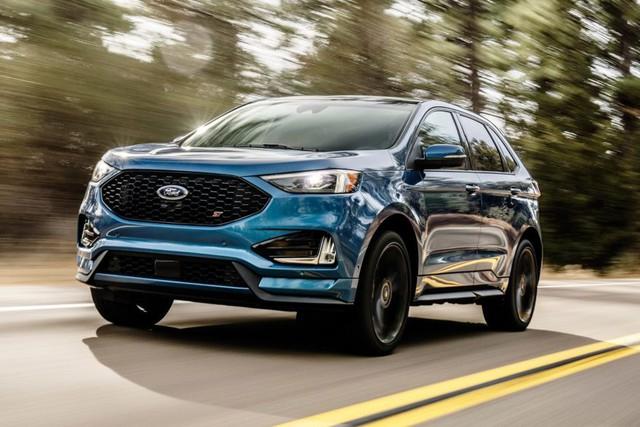 Ford chốt crossover mới, Escape hybrid cùng nhiều mẫu xe khác ra mắt đầu tháng sau - Ảnh 1.