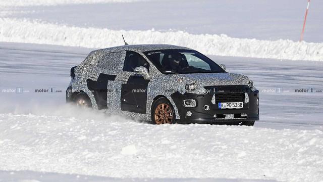Ford chốt crossover mới, Escape hybrid cùng nhiều mẫu xe khác ra mắt đầu tháng sau - Ảnh 2.