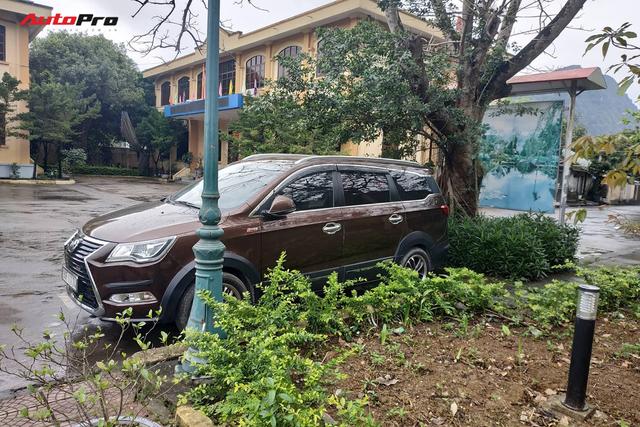 """Mỗi ngày chạy 200 km trong 1 năm, người dùng ô tô Trung Quốc BAIC F6 đánh giá: """"Có hỏng vặt nhưng dễ nuôi"""" - Ảnh 2."""
