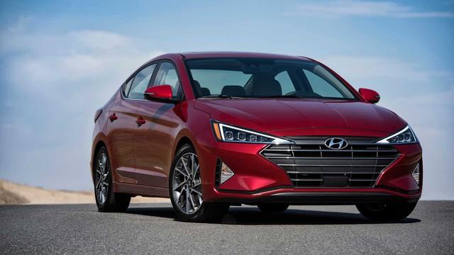Đánh giá Hyundai Elantra 2019 sắp về Việt Nam: Đây là những lý do khiến Mazda3 phải lo sợ - Ảnh 9.