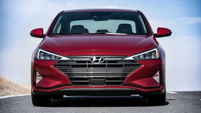 Đánh giá Hyundai Elantra 2019 sắp về Việt Nam: Đây là những lý do khiến Mazda3 phải lo sợ - Ảnh 1.