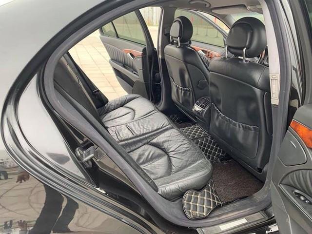 Sau gần 2 thập kỷ, chiếc Mercedes-Benz hạng sang này rớt giá chỉ bằng 2 chiếc Honda SH - Ảnh 5.