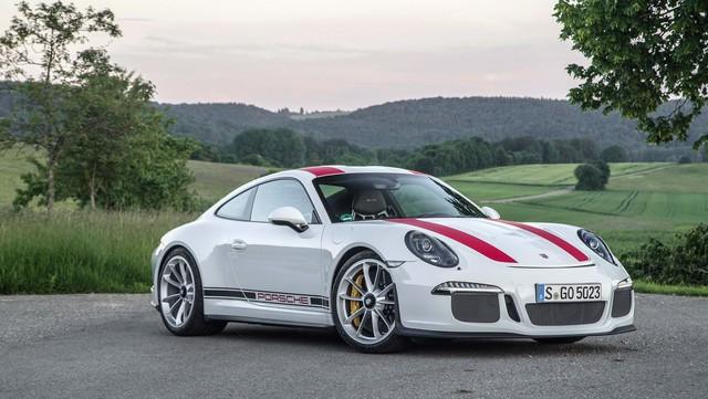 Tưởng bán ế mới sợ, Porsche đang nghĩ cách không bán xe cho các nhà đầu cơ - Ảnh 1.