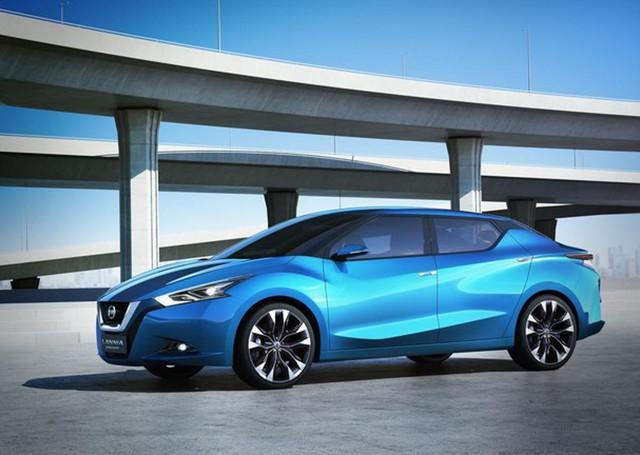 Đối thủ trực tiếp của Toyota Vios ra mắt thế hệ mới vào đầu tháng 4, nhiều nâng cấp đáng chú ý - Ảnh 2.