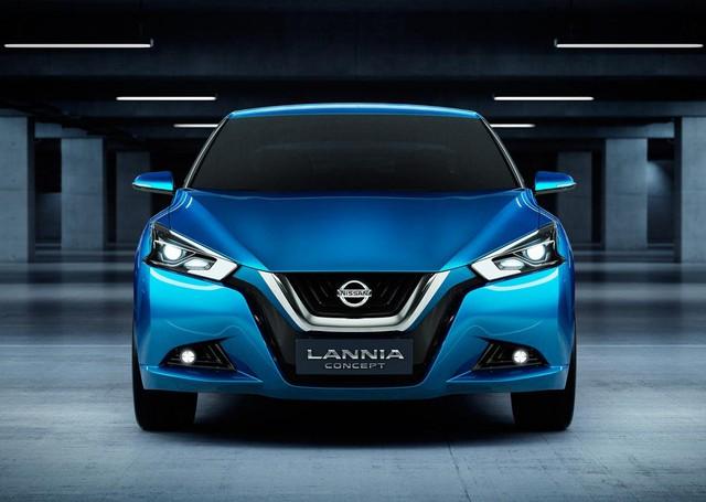 Đối thủ trực tiếp của Toyota Vios ra mắt thế hệ mới vào đầu tháng 4, nhiều nâng cấp đáng chú ý - Ảnh 1.