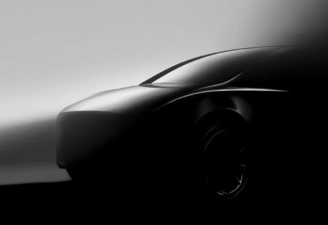Honda CR-V thêm đối thủ mới, ra mắt ngay tháng này - Ảnh 1.
