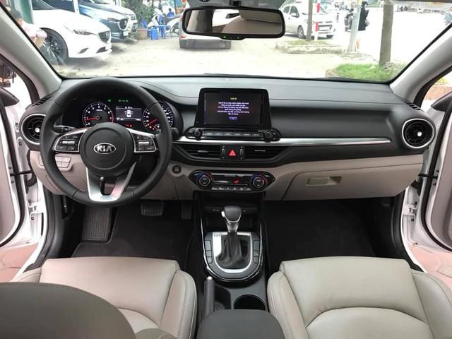 Kia Cerato 2019 vừa mua hơn một tháng đã rao bán giá 680 triệu đồng, nhiều người cho là không hợp lý - Ảnh 5.