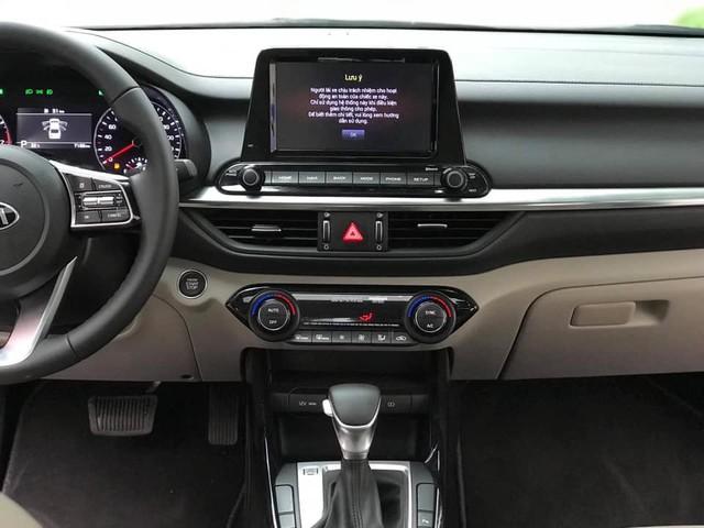 Kia Cerato 2019 vừa mua hơn một tháng đã rao bán giá 680 triệu đồng, nhiều người cho là không hợp lý - Ảnh 8.