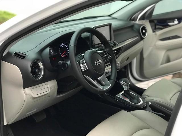 Kia Cerato 2019 vừa mua hơn một tháng đã rao bán giá 680 triệu đồng, nhiều người cho là không hợp lý - Ảnh 7.
