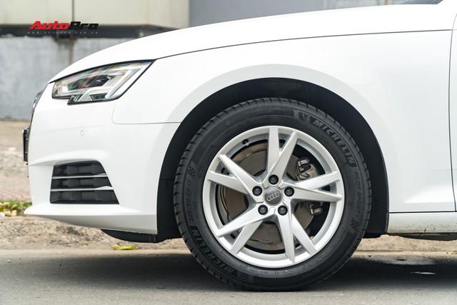 Giữ như mới nhưng đây là số tiền chủ xe Audi A4 đã mất sau 30.000 km đầu tiên - Ảnh 3.