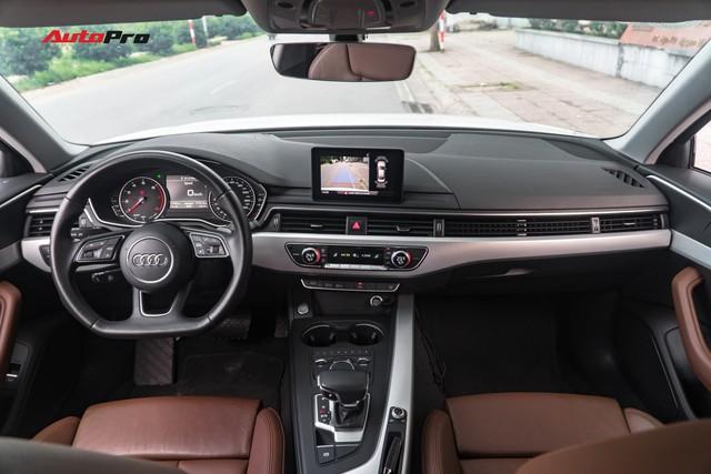 Giữ như mới nhưng đây là số tiền chủ xe Audi A4 đã mất sau 30.000 km đầu tiên - Ảnh 6.