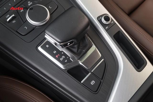 Giữ như mới nhưng đây là số tiền chủ xe Audi A4 đã mất sau 30.000 km đầu tiên - Ảnh 10.