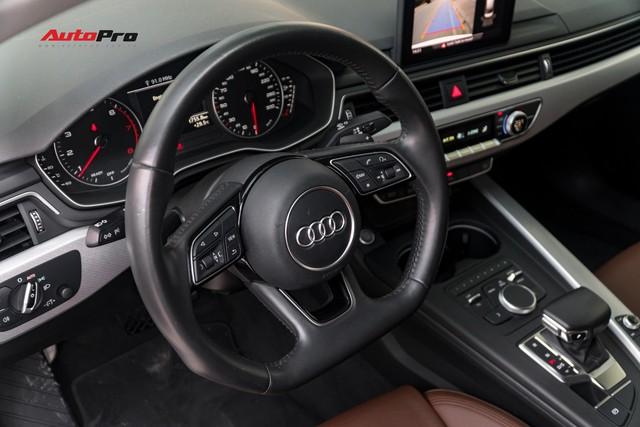 Giữ như mới nhưng đây là số tiền chủ xe Audi A4 đã mất sau 30.000 km đầu tiên - Ảnh 7.