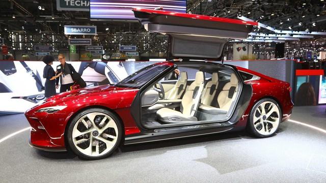 Quả thực lãng phí nếu mẫu xe đánh thuê này không được thương hiệu nào mua lại - Ảnh 4.