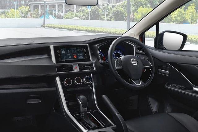 Đổi nhà phân phối, Nissan Livina trước cơ hội về Việt Nam làm khó Mitsubishi Xpander và cả Toyota Innova - Ảnh 4.