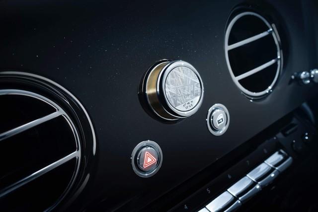 Rolls-Royce Phantom Tranquillity: Đỉnh cao bầu trời sao cho đại gia thích tĩnh lặng - Ảnh 9.