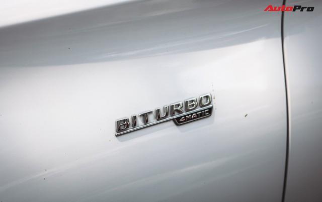 Bắt gặp Mercedes-AMG C43 4Matic giá hơn 4 tỷ đồng của dân chơi Sài Thành - Ảnh 7.