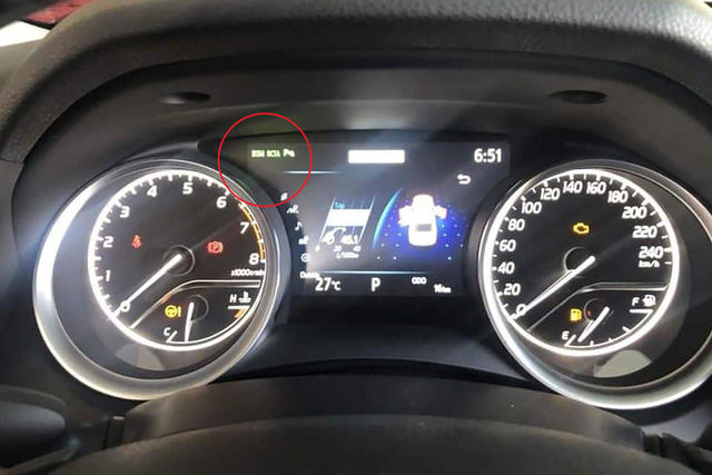 Rò rỉ thêm thông số Toyota Camry 2019 tại Việt Nam: Công nghệ an toàn chủ động tiên tiến nhất phân khúc, vượt cả xe sang - Ảnh 3.