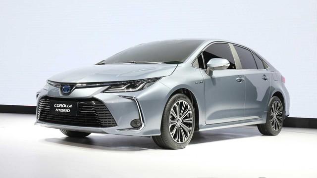 Toyota Corolla Altis giảm giá cao nhất 80 triệu đồng tại đại lý, dọn đường đón thế hệ mới về Việt Nam - Ảnh 2.